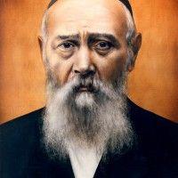 כ' אב – יום הפטירה של הרב לוי יצחק שניאורסאהן