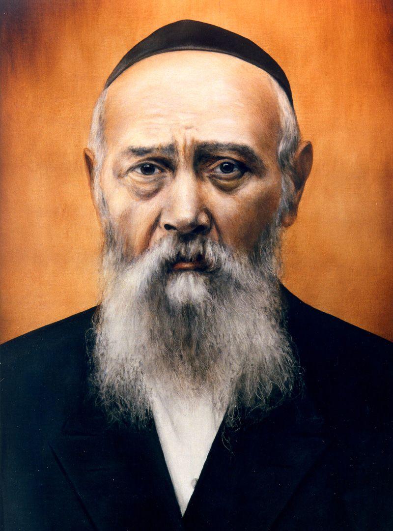 Levi Itzchok