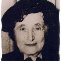 ו' תשרי – יום פטירת הרבנית חנה
