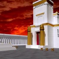 סיפור חורבנם של בתי המקדש