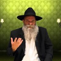 ספר התניא פרק ב חלק ראשון