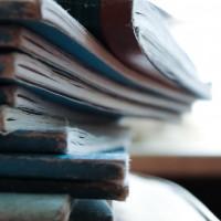 ה' טבת – חג הספרים