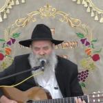 המורשת היהודית ב'אוויר הבית' בגיל הרך